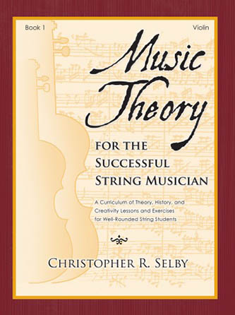 Music Theory for the Successful String Musician