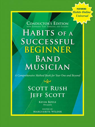 Habits of a Successful Beginner Band Musician