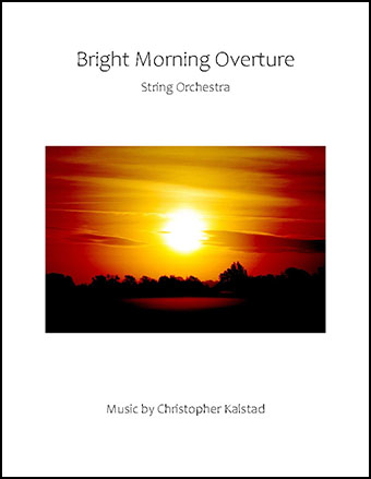 Bright Morning Overture