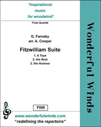 Fitzwilliam Suite