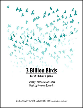 3 Billion Birds