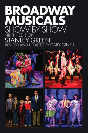Broadway Musicals By Show 9th Edition
