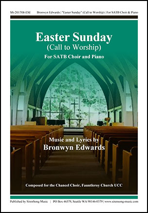 Easter Sunday Introit
