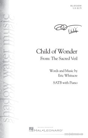 Child of Wonder Thumbnail