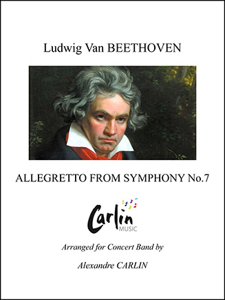 Allegretto from Symphony No.7
