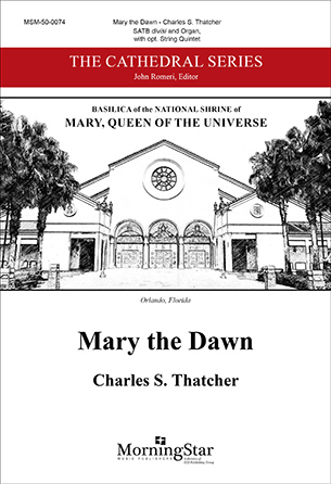 Mary the Dawn