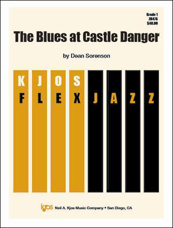 The Blues at Castle Danger