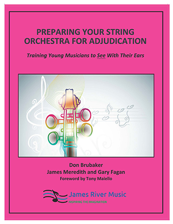 Preparing Your String Orchestra for Adjudication
