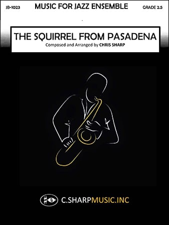 The Squirrel from Pasadena