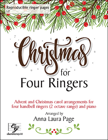 Christmas for Four Ringers