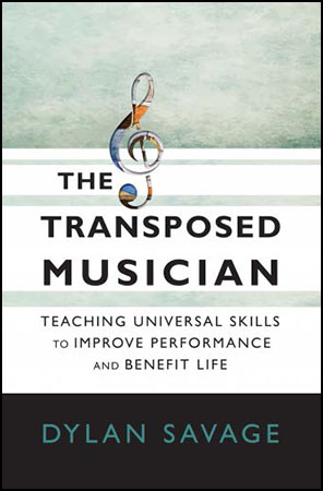 The Transposed Musician