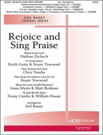 Rejoice and Sing Praise