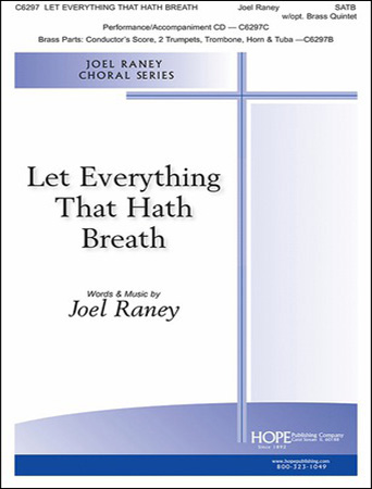 Let Everything That Hath Breath
