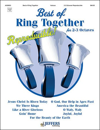 Best of Ring Together for 2-3 Octaves