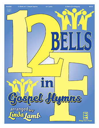 12 Bells in F: Gospel Hymns