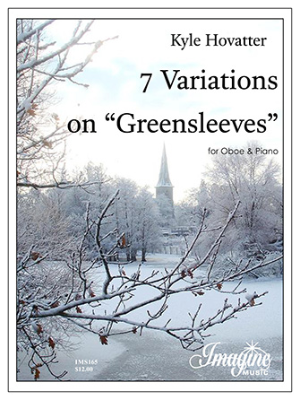 7 Variations on Greensleeves