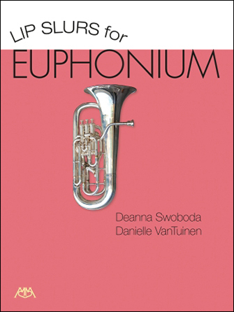 Lip Slurs for Euphonium