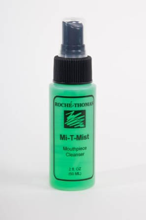 Mi-T-Mist Mouthpiece Cleaner