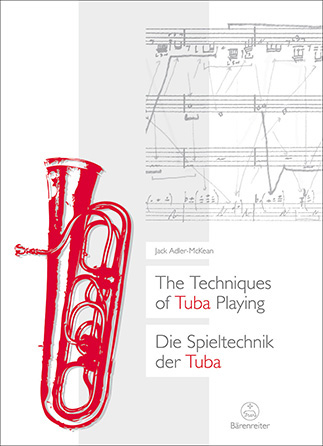 The Techniques of Tuba Playing