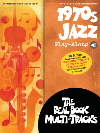 The Real Book Multi Tracks #14: 1970's Jazz