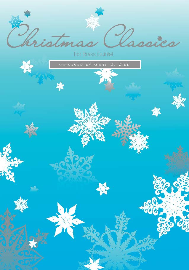 Christmas Classics for Brass Quintet