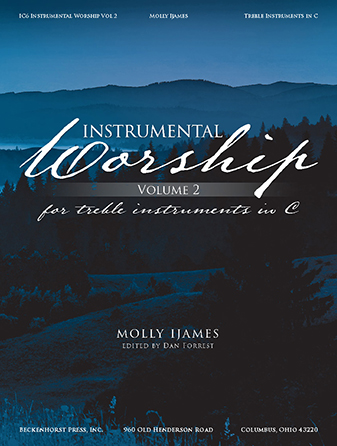 Instrumental Worship, Vol. 2