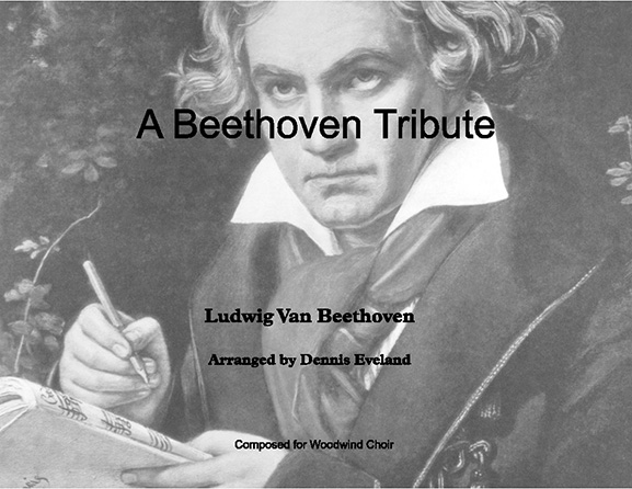 A Beethoven Tribute