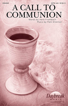A Call to Communion