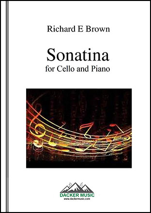 Sonatina for Cello and Piano