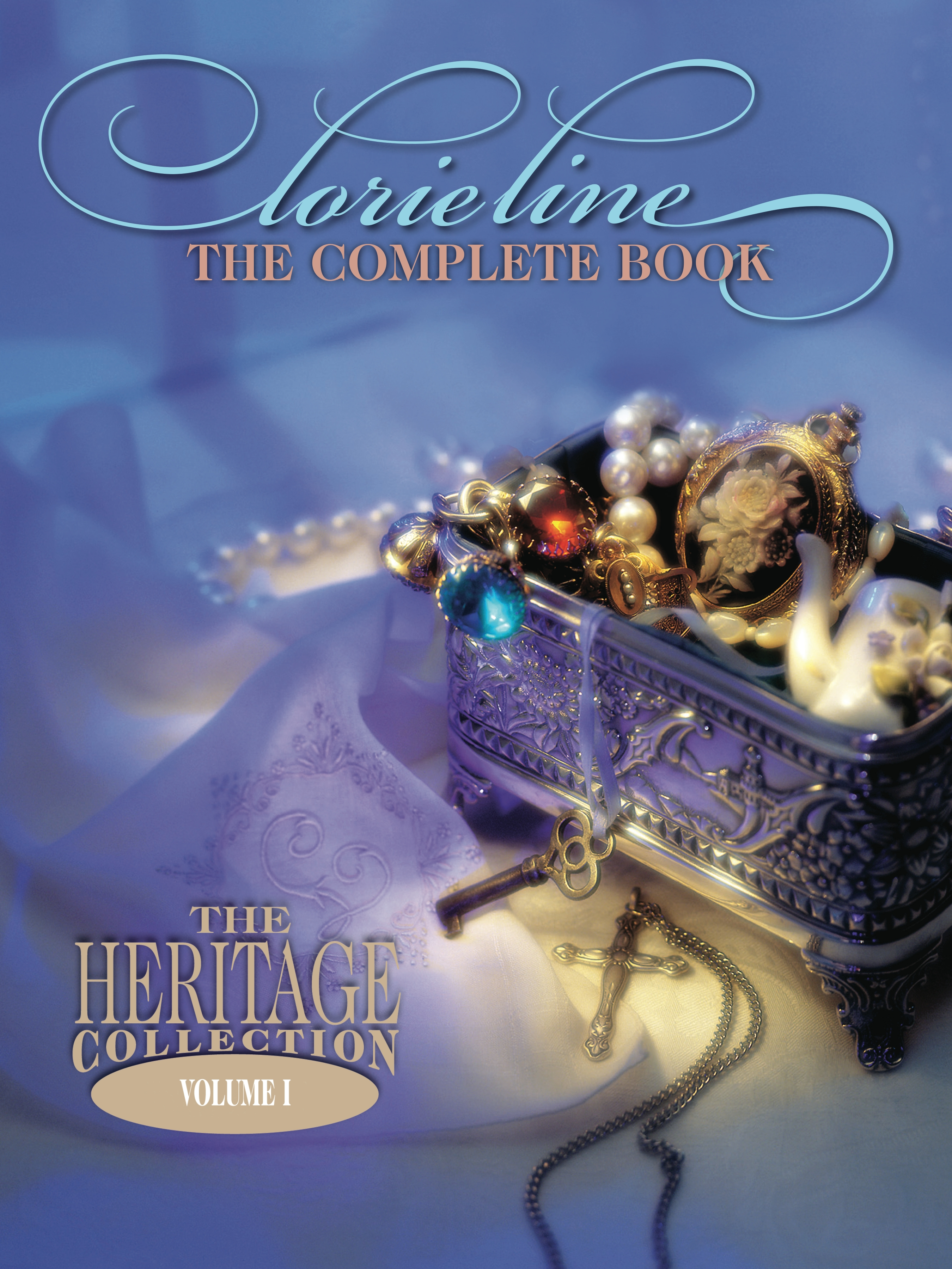 The Complete Book: The Heritage Collection, Vol. 1
