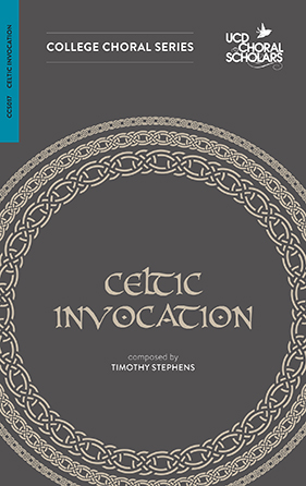 Celtic Invocation
