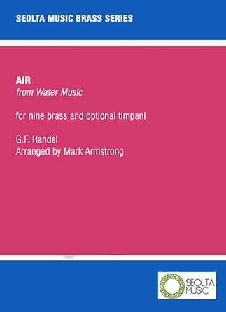 Air from Water Music