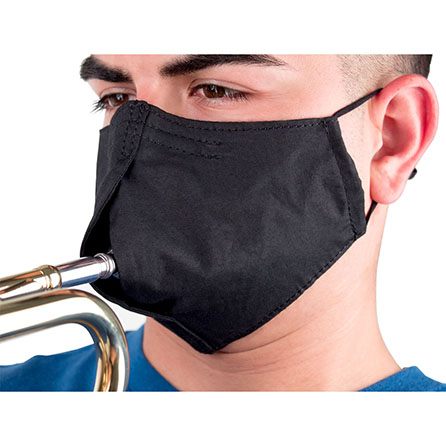 Protec Instrumentalist Face Mask