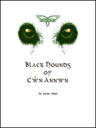Black Hounds of Cwn Annwn