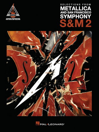 Selections from Metallica and San Francisco Symphony: S&M 2