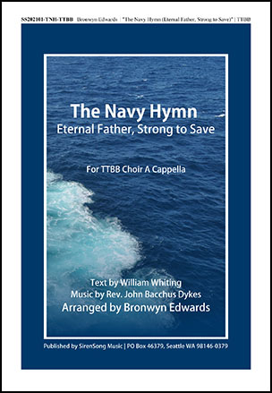 Navy Hymn (Eternal Father, Strong to Save)