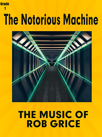 The Notorious Machine