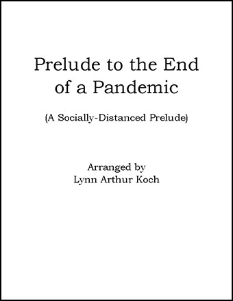 Prelude to the End of a Pandemic