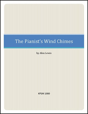 The Pianist's Wind Chimes