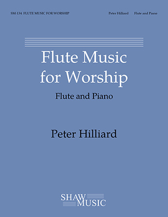 Flute Music for Worship