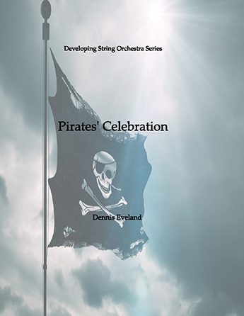 A Pirates' Celebration