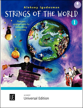 Strings of the World, Vol. 1