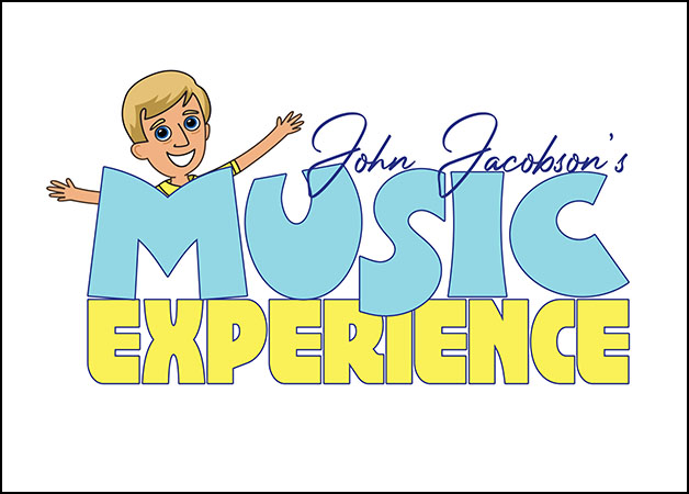 John Jacobson's Music Experience