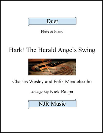 Hark! The Herald Angels Swing