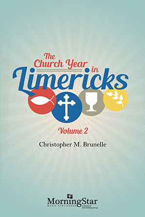 The Church Year in Limericks, Volume 2