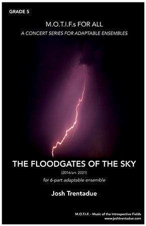 The Floodgates of the Sky
