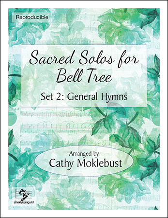 Sacred Solos for Bell Tree, Set 2