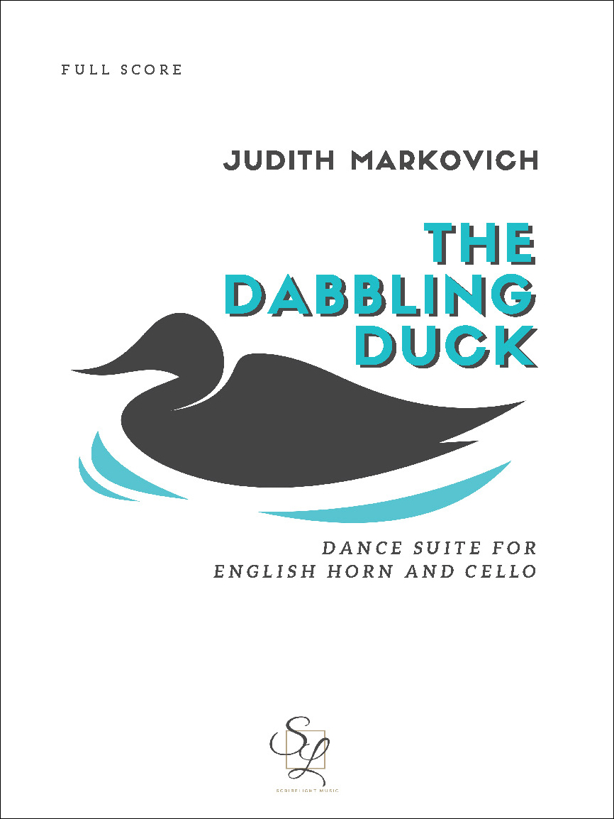 The Dabbling Duck