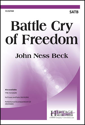 Battle Cry of Freedom