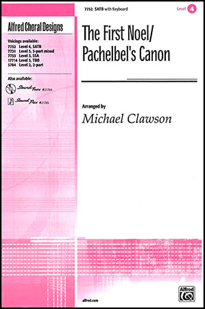 The First Noel/Pachelbel's Canon